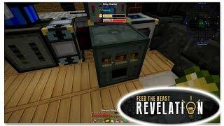 Starting Fresh - Minecraft FTB Revelation - Episode 04