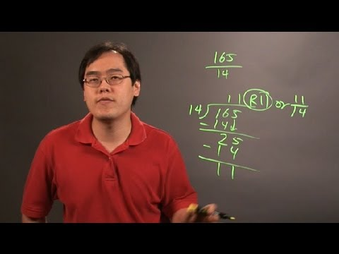 How to Calculate the Remainder : Number Theory Education