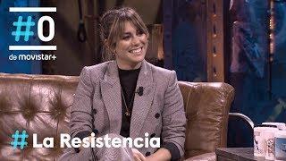 LA RESISTENCIA - Entrevista a Blanca Suárez | #LaResistencia 10.12.2018