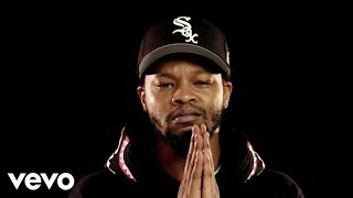 BJ the Chicago Kid  ft. Chance The Rapper, Buddy - Church (Explicit) (Official Video)