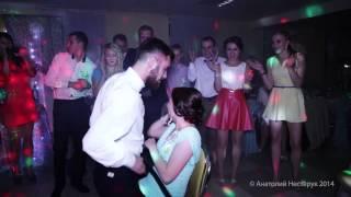 Стриптиз на весілю фото 750-682