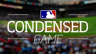 8/16/17 Condensed Game: DET@TEX