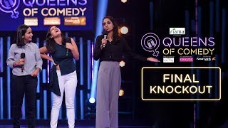 The Final Battle | Queens Of Comedy