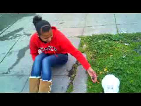 How to catch a rabbit pt 2