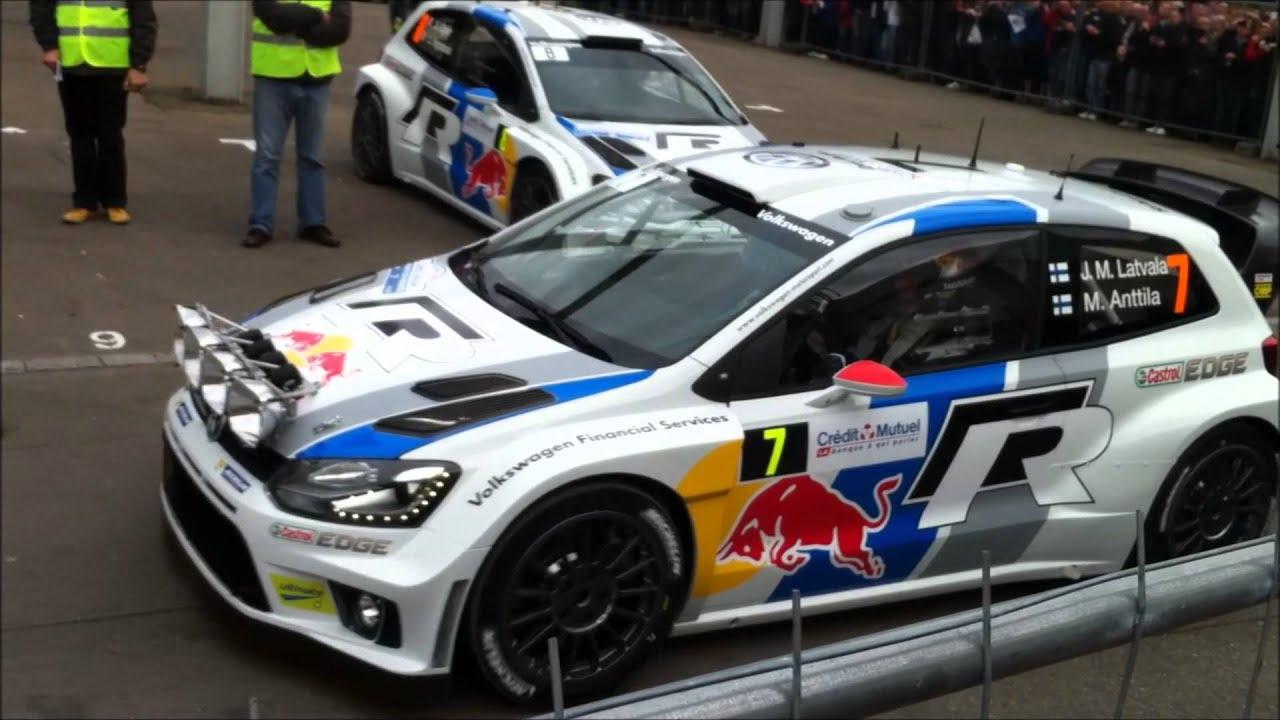 WRC MOVIE