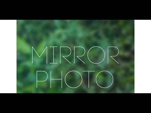 Mirror Photo (the best camera app for Android) review 2014