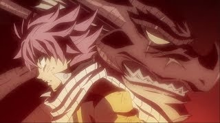 Download [AMV] Fairy Tail {Natsu} - Dragon Video