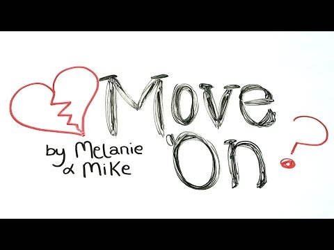 How To Move On After A Breakup? Melanie Murphy & Mike Falzone
