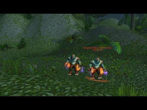 Retro WoW Elemental Shaman PvP - Maybe Warrior PvP Later