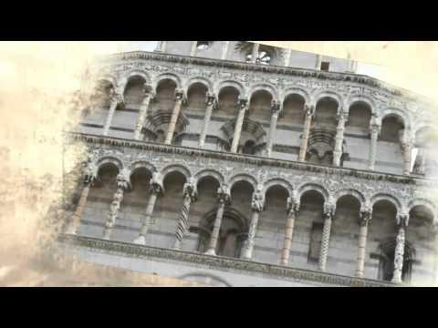 Svetlana von Pisa nach Lucca und Montecatini Terme