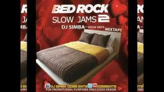 Slow jams mix 03 trey songz usher the dream r for Bedroom r b mixtape