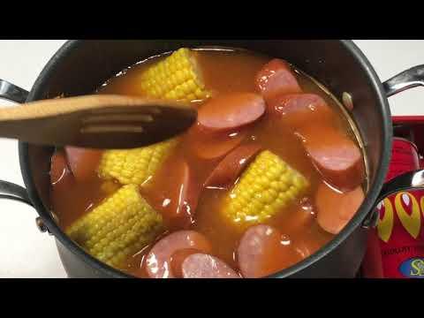 SO GOOD !! The BEST Crawfish Boil Seasoning (Family Secret Recipe)