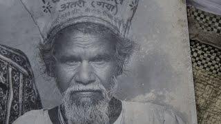 Dashrath Manjhi - The Man Who Broke A Mountain Alone
