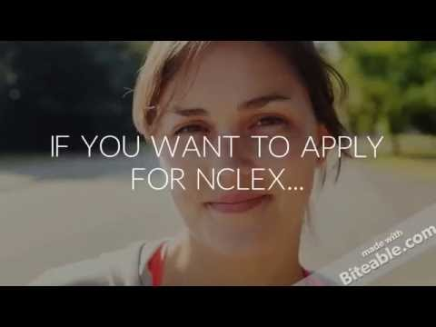 NCLEX APPLICATION PHILIPPINES FOR INTERNATIONAL AND FILIPINO NURSES