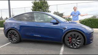 The Tesla Model Y Is the Tesla Everyone Is Waiting For