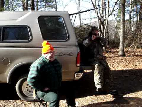 Deer Grunting Video.mpg