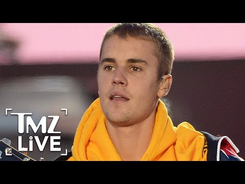 Justin Bieber Cancels Tour and Is Rededicating His Life To Christ | TMZ Live