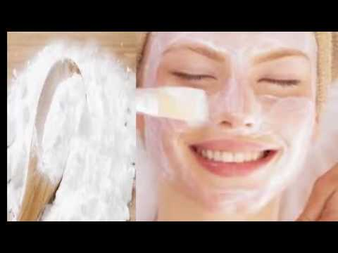 THE BENEFITS OF WASHING YOUR FACE WITH BAKING SODA