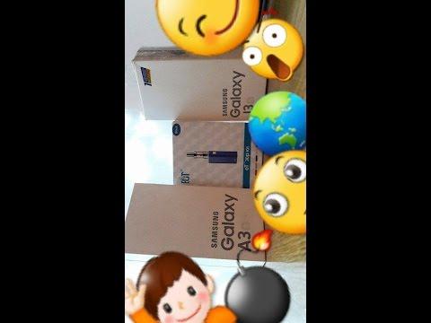 International GIVEAWAY !!! Two phones and Shisha Pen !!!