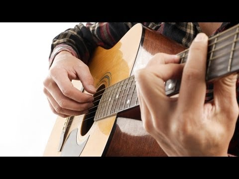 Fingerstyle Guitar Exercises for Speed | Fingerstyle Guitar