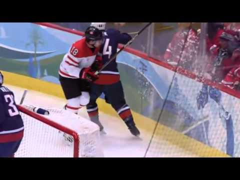 Dream On: USA Hockey (HD)