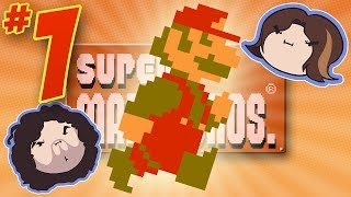 Super Mario Bros.: Do the Mario - PART 1 - Game Grumps