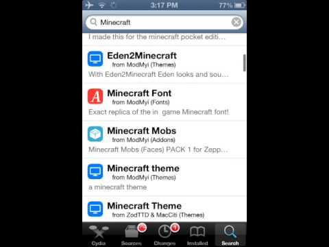 How to download winterboard themes