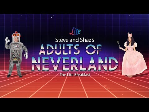 Adults of Neverland: Elizabeth