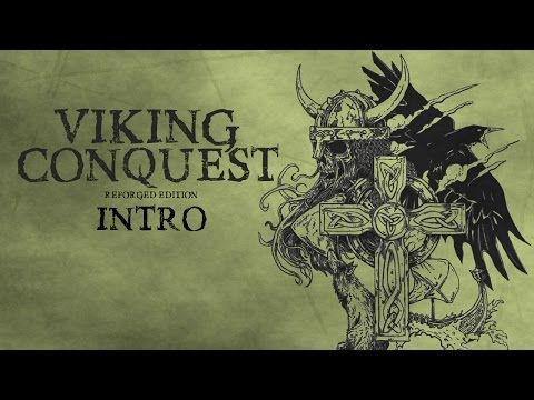 Viking Conquest | Reforged Edition | Intro & Character Creation
