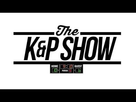 Mike Francesa's Huge 'Caulk' (K&P Show Highlight)
