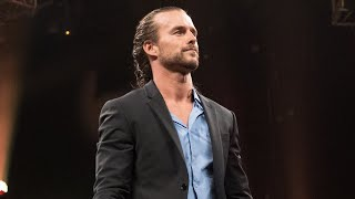 Adam Cole to make in-ring debut next week on NXT