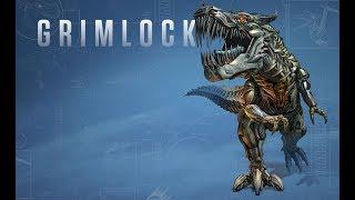 Transformers Saga all Grimlock scenes