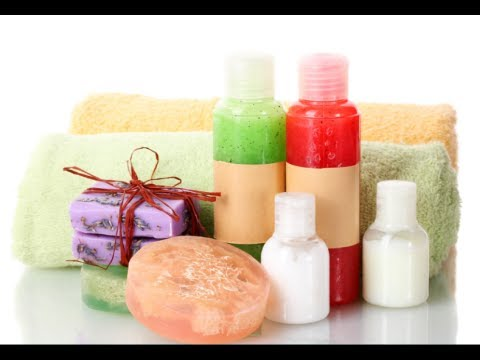 How to Make Soap at Home -  Simple Homemade Soap Recipe