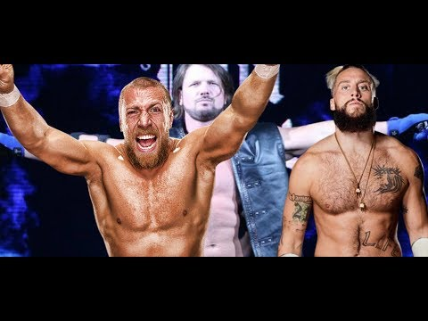 WWE Daniel Bryan MAJOR Stipulation in NEW Contract! REAL REASON WHY WWE RELEASED ENZO AMORE NEWS!