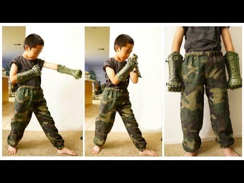 DIY Simple Sweat Pants/Pajama Pants