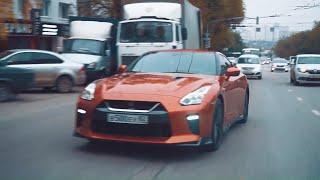 РЕАЛЬНЫЙ владелец Nissan Gt-r - ВСЯ ПРАВДА о НИССАН ГТР 2017