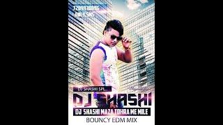 2 45 MB] Download Dj Shashi Saji Gelai Saji Gelai bhole baba