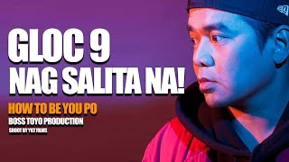 Gloc-9 how  to be you po
