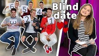 Uli smo našli Fanta   Blind dating   BQL & Polkaholiki