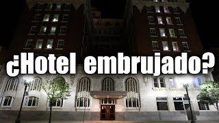Explorando Hotel Histórico de 1912 (Hotel Paso del Norte) - ChideeTv
