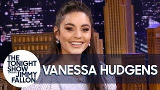 Vanessa HudgensReveals the Nickname Snoop Dogg Gave Her