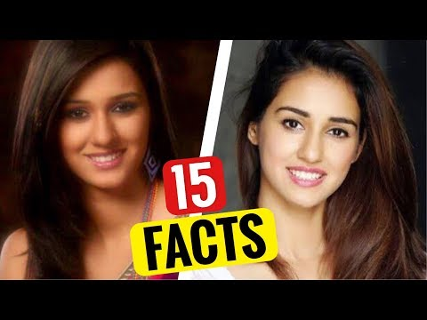 Xxx Mp4 15 Facts You Didn 39 T Know About Disha Patani 3gp Sex