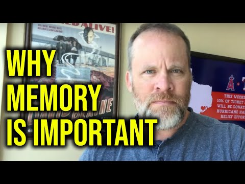 Why a Good Memory is Important | Memory Training