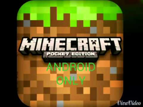 Minecraft Pocket edition 0.9.0! APK official!