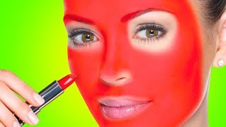 Download 23 LIFE HACKS TO MAKE YOU LOOK FLAWLESS Video
