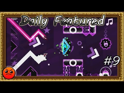 Geometry Dash WORLD : Daily Featured #9 Assemble