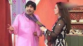 Raeshma Nargis New Pakistani Stage Drama Trailer Full Comedy Funny Play