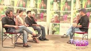 Finding Fanny: Arjun Kapoor Deepika Padukone Homi Adajania Exclusive FULL Interview