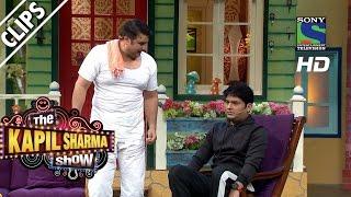Chunnu wants to marry Deepika - The Kapil Sharma Show -Episode 24 - 10th July 2016