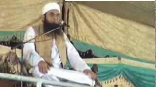 Molana Tariq Jameel Sahib - Topic - Gustakh-e-sahabah R.a. Kafir Hain 5of9